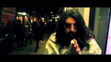 SPEAK 'Mazda Blue' music video
