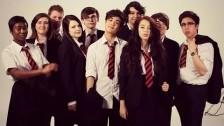 Bethan Mary Leadley 'Day Affair' music video