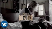 Big & Rich 'Between Raising Hell And Amazing Grace' music video
