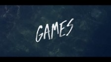 Claire 'Games' music video