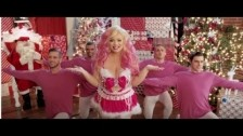 Trisha Paytas 'Merry Trishmas' music video