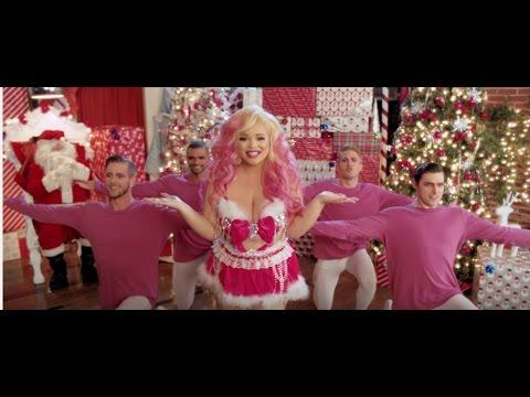 Trisha paytas sex tape with santa