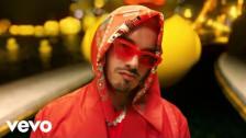 J Balvin 'Amarillo' music video