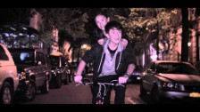 Greyson Chance 'Sunshine & City Lights' music video