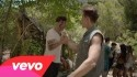 The Vamps 'Oh Cecilia (Breaking My Heart)' Music Video