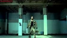 Xzibit 'Symphony in X Minor' music video