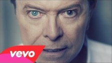 David Bowie 'Valentine's Day' music video