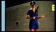 PNS 'L'equilibrista' music video