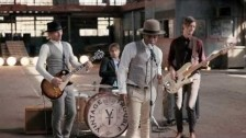 Vintage Trouble 'Gracefully' music video