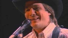 Clint Black 'Loving Blind' music video