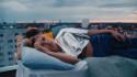 Clara Mae 'Rooftop' Music Video