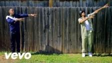 Ludacris 'Grass Is Greener' music video