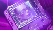 Hannah Diamond 'Love Goes On' music video