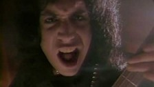 Kiss 'All Hell's Breakin' Loose' music video