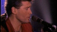 Billy Ray Cyrus 'Achy Breaky Heart' music video