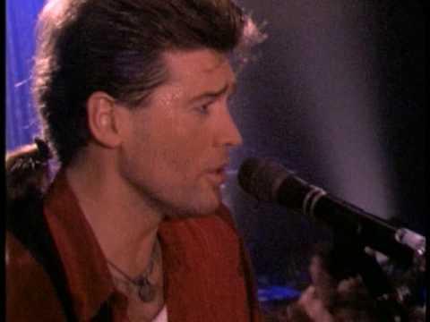 Billy Ray Cyrus - Achy Breaky Heart (1992) | IMVDb