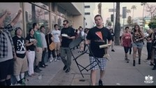 Atmosphere 'Fortunate' music video
