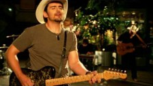 Brad Paisley 'Waitin' On A Woman' music video