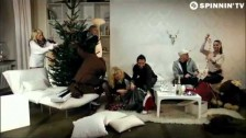 Cascada 'Last Christmas' music video