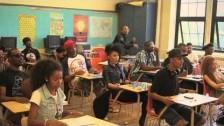 Kardinal Offishall 'Mr. Parker' music video