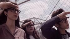 Classixx 'Whatever I Want' music video