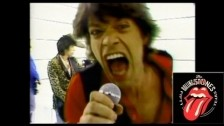 The Rolling Stones 'She's So Cold' music video