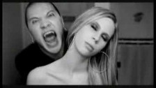 Danko Jones 'First Date' music video