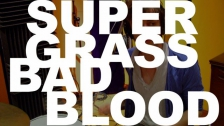 Supergrass 'Bad Blood' music video