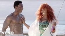 Waje 'Coco Baby' music video