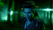 Adam Lambert 'If I Had You' music video
