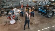 Overalive 'Gasoline' music video