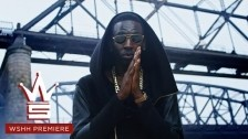 Young Dolph 'Preach' music video