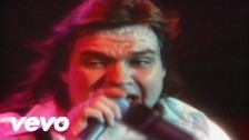 Meat Loaf 'Paradise By The Dashboard Light' music video