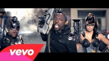 Black Eyed Peas 'Rock That Body' music video