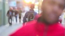 Lil B 'Keep Sagging' music video