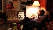 Dawn McCarthy 'Christmas Eve Can Kill You' music video
