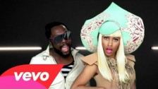 will.i.am 'Check It Out' music video