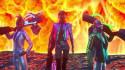 Achille Lauro 'Scat Men' Music Video
