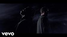 James Blake 'Mile High' music video