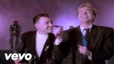 ABC 'When Smokey Sings' music video