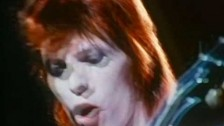 David Bowie 'The Jean Genie' music video