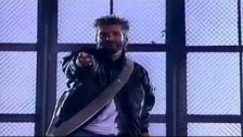 Kenny Loggins 'Playing With The Boys' music video