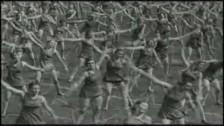Rammstein 'Stripped' music video