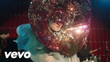 Róisín Murphy 'House Of Glass (Maurice Fulton Remix)' music video
