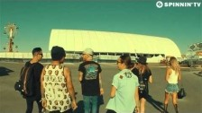 Breathe Carolina 'Hero (Satellite)' music video