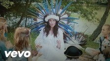 Natasha St-Pier 'Tous les Acadiens' music video