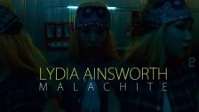 Lydia Ainsworth 'Malachite' music video