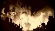 Ozzy Osbourne 'Back On Earth' music video