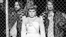Röyksopp & Robyn 'Sayit' music video