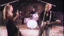 Stevie Nicks 'Stop Draggin' My Heart Around' music video
